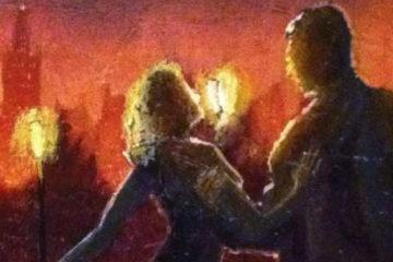 В Орле открылся новый клуб аргентинского танго