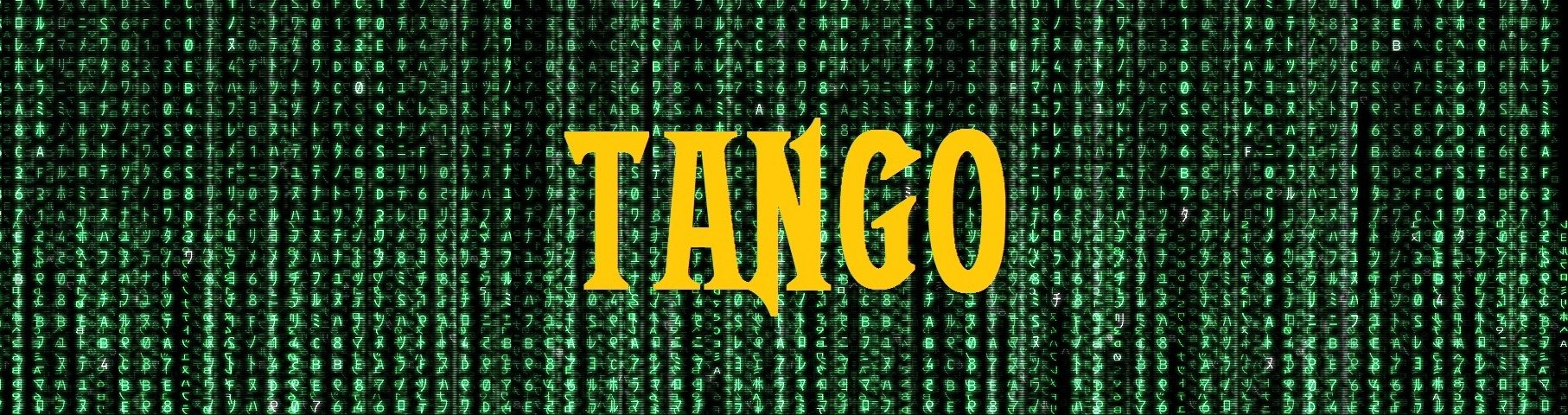 танго матрица