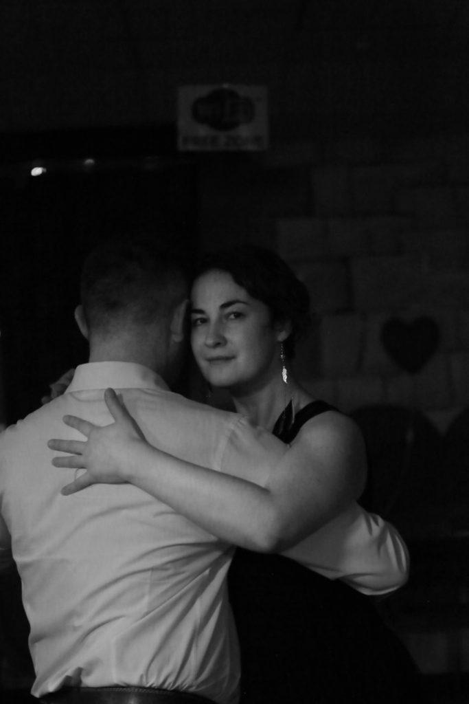 Танцы для взрослых в Орле