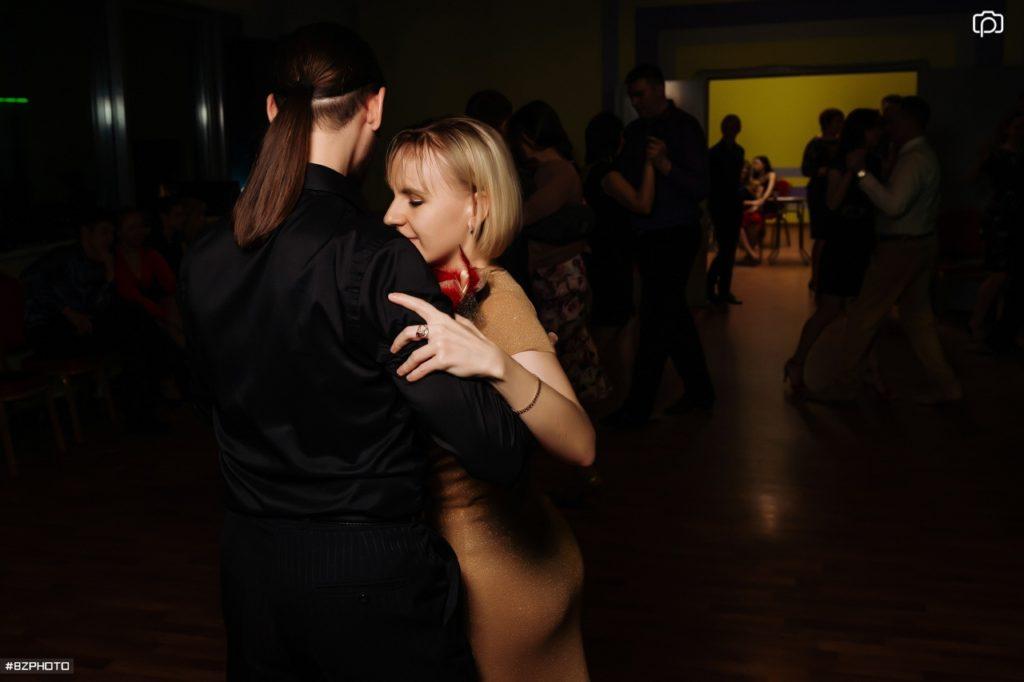 Уроки танцев для взрослых в Орле