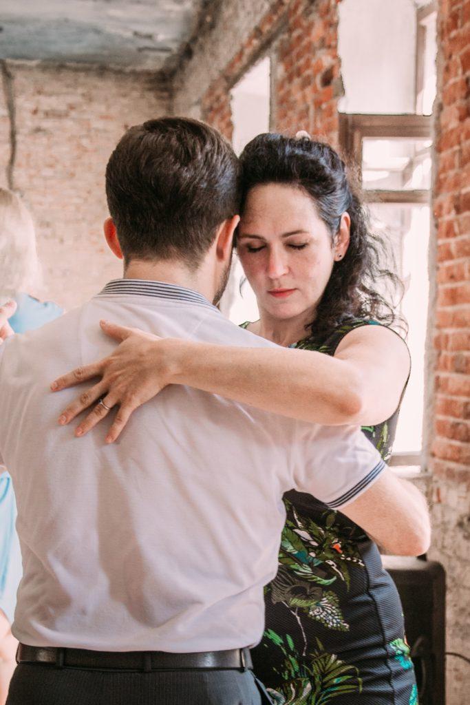 Уроки парных танцев для взрослых