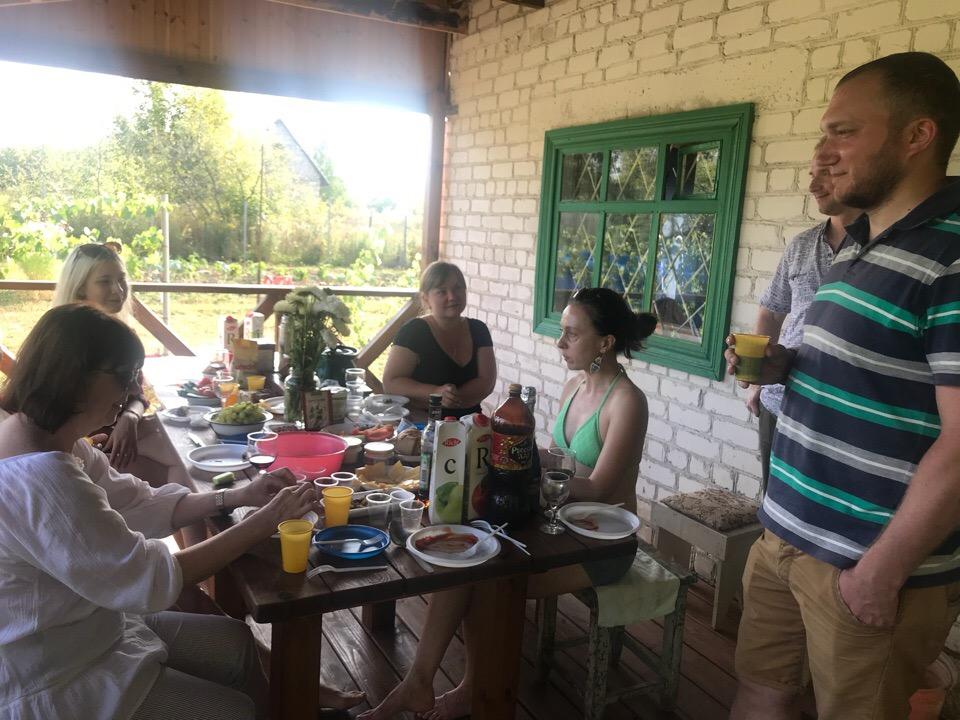Клуб аргентинского танго в Орле Contingo